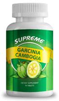 Supremem Garcinia Cambogia