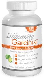 Slimming Garcinia