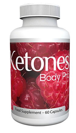 Ketones Body Pro