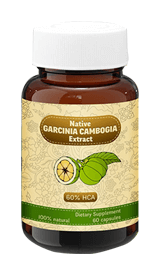 Native Garcinia Cambogia