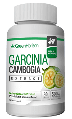 Green Horizon Garcinia