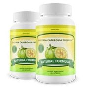 Garcinia Cambogia Premium