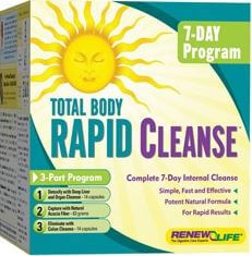 Total Body Rapid Cleanse