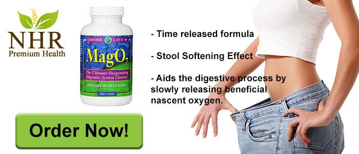 Mag o7 benefits