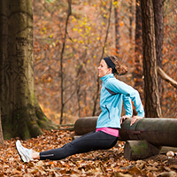 Jump Start Your Fall Weight Loss