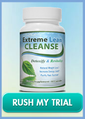 Extreme Lean Cleanse
