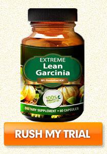 Extreme Lean Garcinia