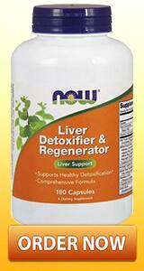 Liver Detoxifier