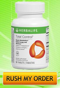 Herbalife Total Control