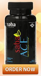 Saba Ace