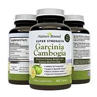 Nature Bound Garcinia Weight Loss