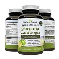 Nature Bound Garcinia Weight Loss