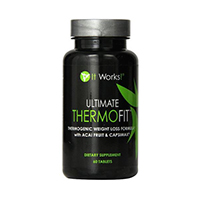 ItWorks! Ultimate Thermofit