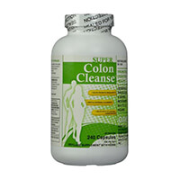 Super Colon Cleanse Pills