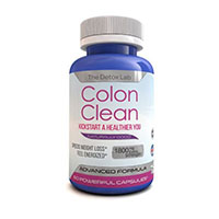 The Detox Lab Colon Clean