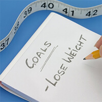Setting Your Weight Loss Goals