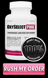 Oxyselect Pink