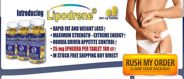 Lipodrene Review