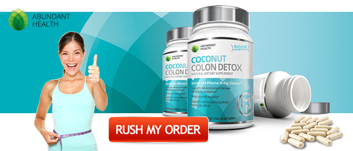 Coconut Detox Review