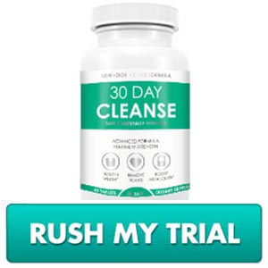 30 Day Cleanse Main