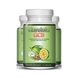 Garcinia GCB Featured