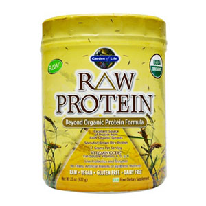 Garden of Life Raw Protein Featured