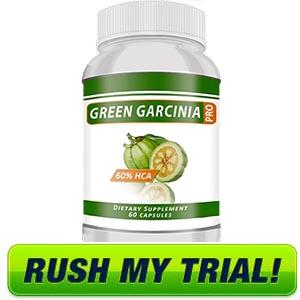 Green Garcinia Pro Main