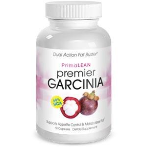 Primalean Garcinia Featured