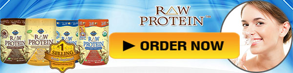 Raw Protein Footer