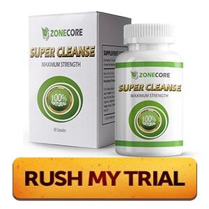 Zonecore Super Cleanse Main