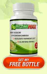Garcinia Health Max