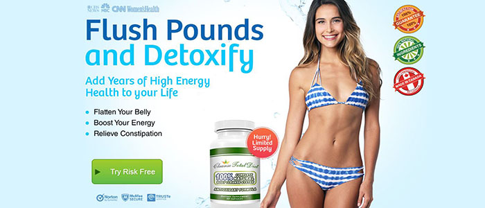 Cleanse Total Diet Review