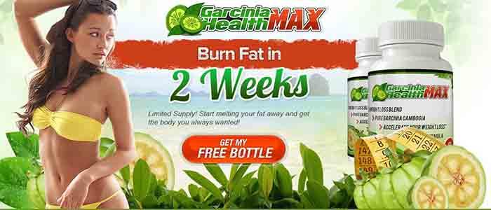 Garcinia Health Max Review