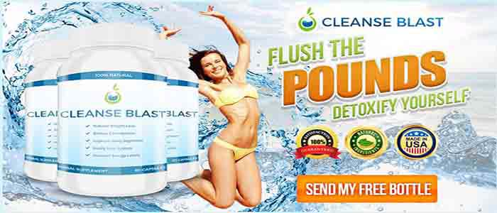 Cleanse Blast Review