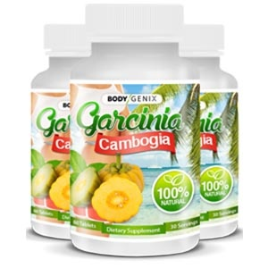 Body Genix Garcinia Featured