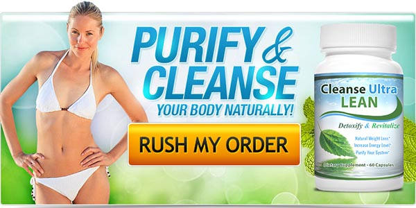Cleanse Ultra Lean Footer