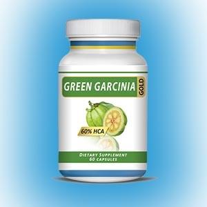 Green Garcinia Gold Featured