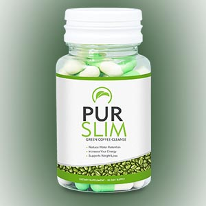 PurSlim Green Coffee Cleanse - Does PurSlim Work?