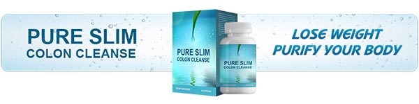 Pure Slim Cleanse Middle