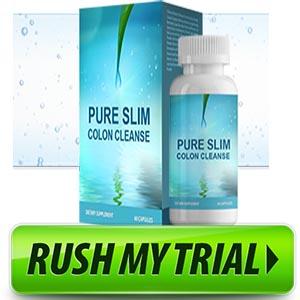 Pure Slim Cleanse