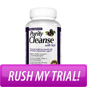 Purity Cleanse Main