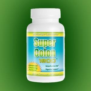 Super Colon 1800 Featured