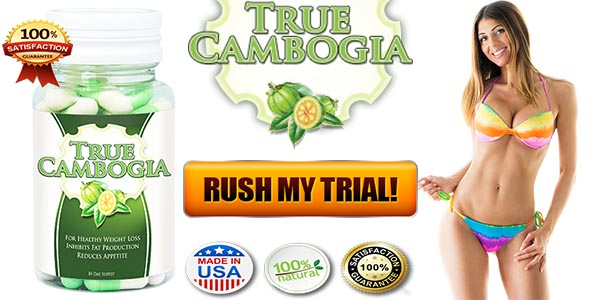 True Cambogia Footer