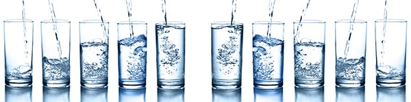 Alkaline Water Middle