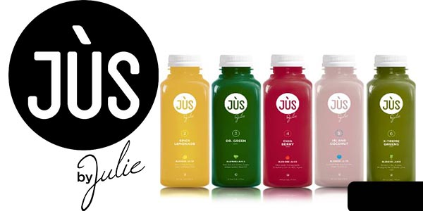 Best Juice Cleanse Footer
