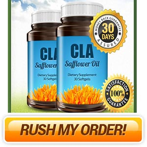 CLA Safflower Oil Main