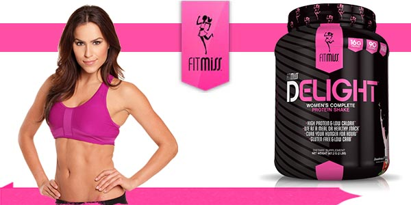 Fitmiss Delight Work
