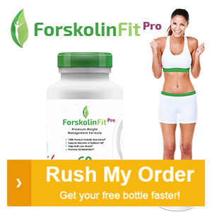 Forskolin Fit Weight Loss