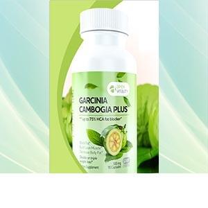 Garcinia Cambogia Plus Main