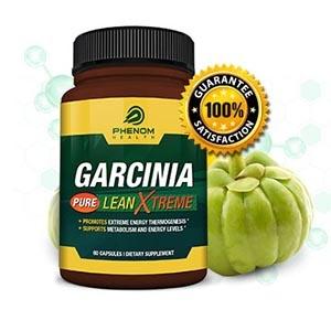 Garcinia Lean Featured
